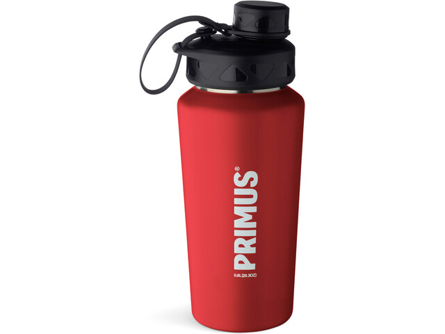 Primus Trail Bidon Stal nierdzewna 600 ml, red